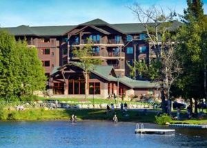 Hampton Inn and Suites in Lake Placid